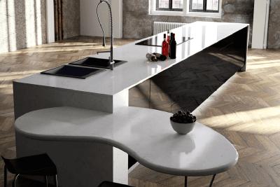 עיצוב דירות - עיצוב המטבח