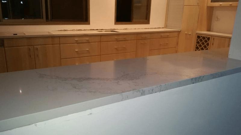 משטח שיש למטבח